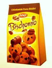 б-ти Бисхомио шоколад